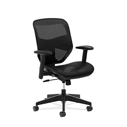 HON Prominent High Back Task Chair - Mesh...