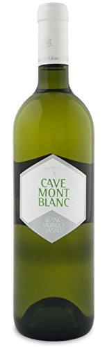 Blanc de Morgex Valle dAoste DOC - Cave Mont Blanc - 750 ml