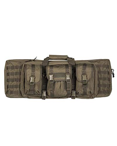Mil-Tec Rifle Case medium Oliv