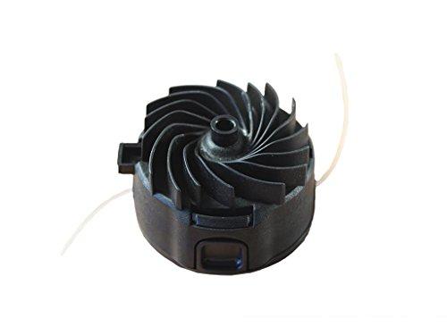 Testa di taglio per decespugliatore elettrico Grizzly ERT 450/8ricambio decespugliatore tagliabordi