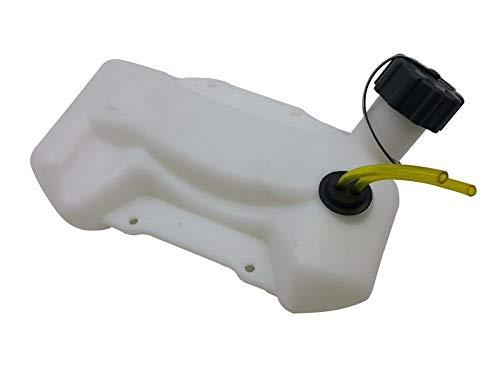 Doctor Machine Serbatoio Completo per Kawasaki Tj45e - Ref Orig.: 51001-2341