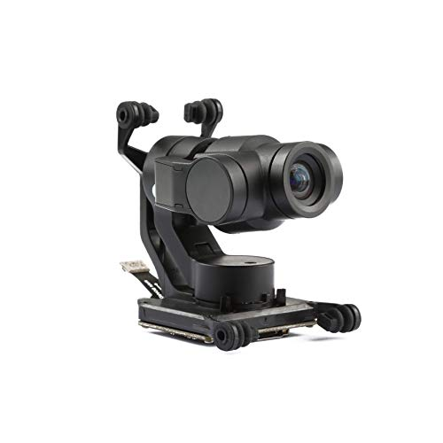 Hubsan Original Zino 2 Plus Gimbal Rimovibile