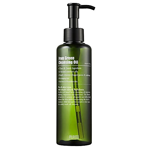 Purito From Green Cleansing Oil 200 ml