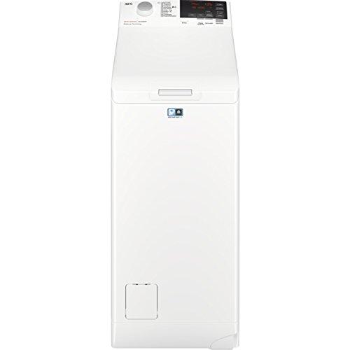 AEG l6tb61379autonome Ladekabel Premium 7kg 1300tr/min A + + + Weiß Waschmaschine–Waschmaschinen (Ladekabel, autonome Premium, weiß, Knöpfe, drehbar, oben, LED)
