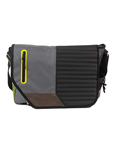 Koch Media Tomb Raider Messenger Bag