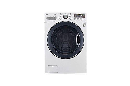 LG F51K24WH Libera installazione Carica frontale 15kg 1100Giri/min A++ Bianco lavatrice