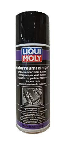 Liqui Moly 3326 - Limpiador compartimiento motor,400 ml