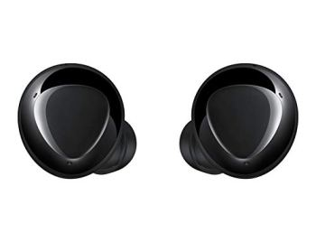 Samsung Galaxy Buds+ Écouteurs sans Fil, Noir