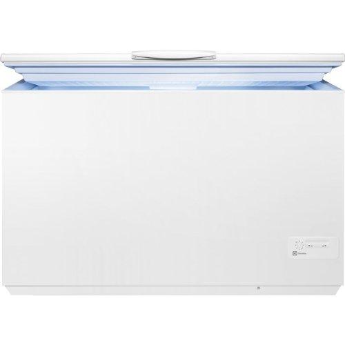 Electrolux EC4230AOW2 Libera installazione A pozzo 400L A+ Bianco