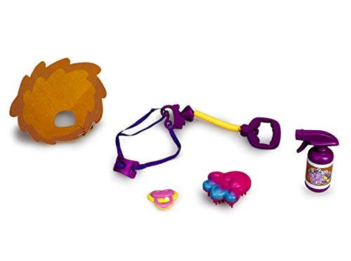 The Bellies From Bellyville Kit, Accesorios para cuidar a lo