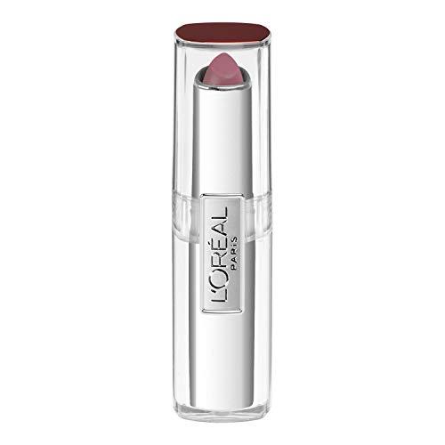 L'Oral Paris Infallible Le Rouge Lipstick, Enduring Berry, 0.09 oz.