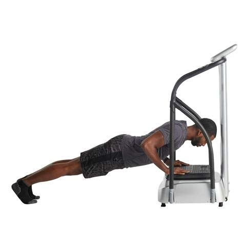 ZAAZ 20k The #1 Whole Body Vibration machine in the world The Machine That Changes Everything. 3