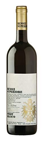 Russiz Superiore Collio Pinot Bianco 2020