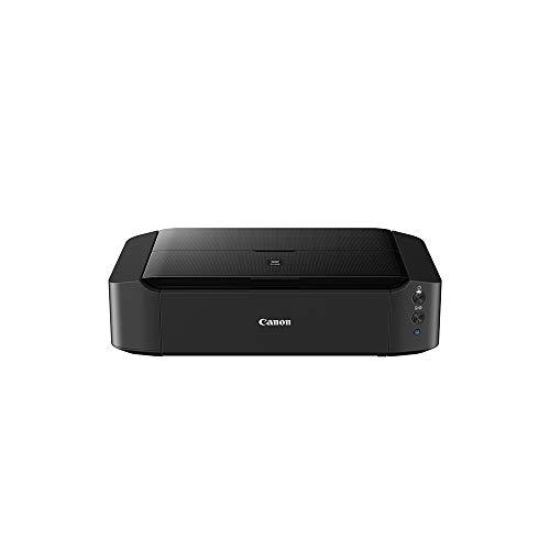 Impressora Fotográfica, Canon, PIXMA iP8710, Jato de Tinta, Wi-Fi