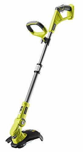 OLT1832 18V ONE+ Coupe-Herbe sans Fil, Chemin de 25 à 30 cm (Outil zéro), 18 V, Hyper Vert (Pas de batterie ni de chargeur inclus)