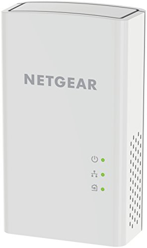 Netgear PL1200-100PES Kit 2 Powerline