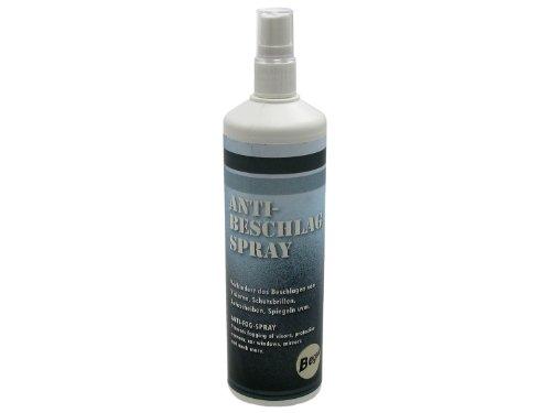 BEGADI Anti Beschlag Spray 250ml - mit Pumpzersteuber