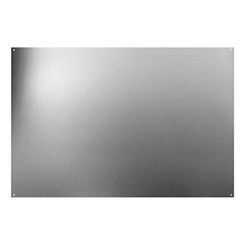 Broan-NuTone SP3004 Reversible Stainless Steel Backsplash Range...