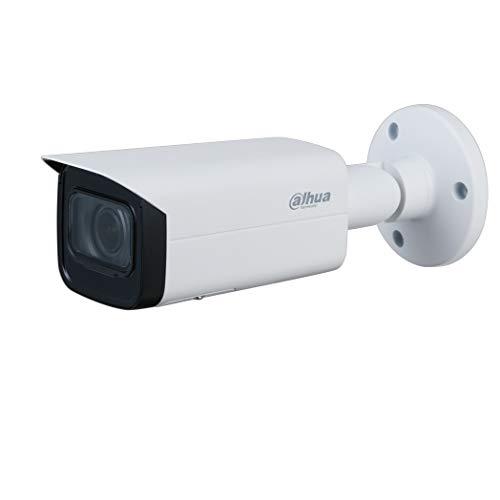 Dahua - Telecamera Dahua IP 4MP Motorizzata IR60 H.265+ WDR PoE+ Dahua - IPC-HFW2431T-ZS-S2