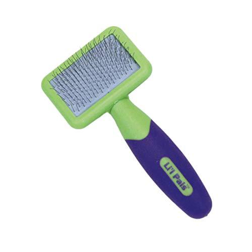 Coastal Pet - Li'l Pals - Dog Slicker Brush with...