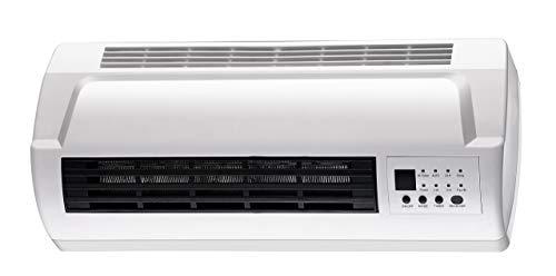 Radiateur KAYAK 2000W radiateur céramique MURAL