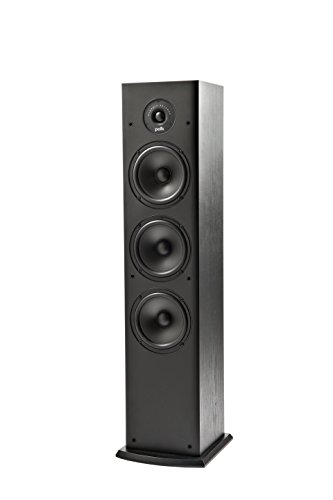 Polk Audio T50 150 Watt Home Theater...