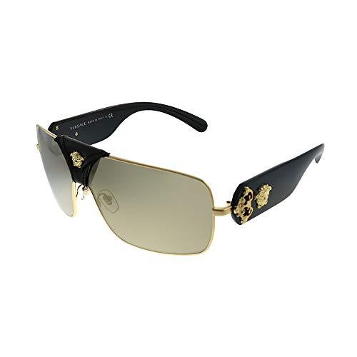 31Bb eXS0KL Male model Model: VE-2207-Q 1002/5 Color: Shiny Black, Gold