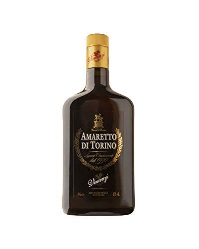 Licor de Almendras Amargas - Amaretto di Torino Vincenzi - T