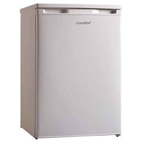 Comfee HS108FN1WH Libera installazione Verticale 86L A+ Bianco congelatore, Senza installazione