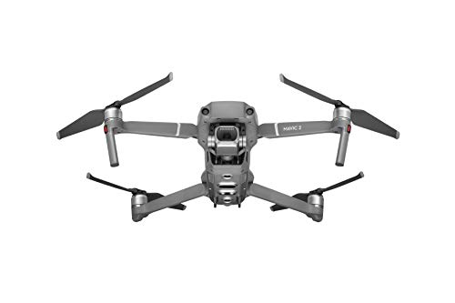 Product Image 8: DJI Mavic 2 Pro Drone with Smart Controller - With 64GB MicroSDXC Card