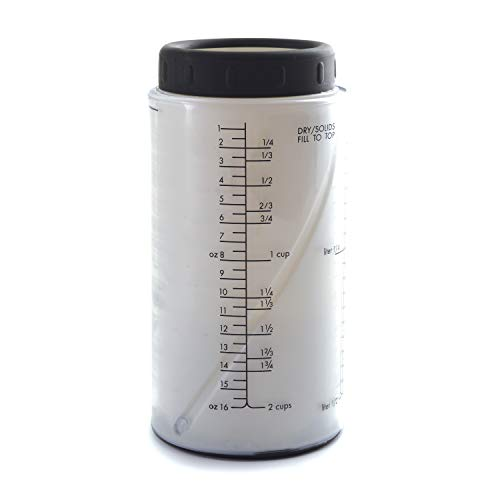Norpro Adjustable Measuring Cup, One Size, As Shown