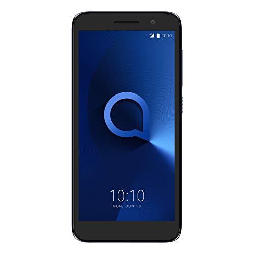 ALCATEL 5033D 1 2019, Smartphone, Android 8.0 (Go Edition), Capacité: 32 GB, [Italia]