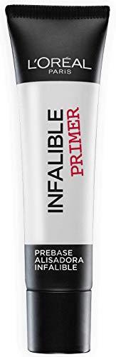 L'Oréal Paris Infalible Primer, PreBase Alisadora de Maquil
