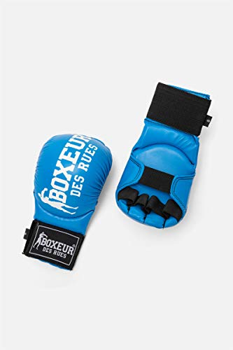 BOXEUR DES RUES - Guanti Da Karate E Fit-boxing, Unisex