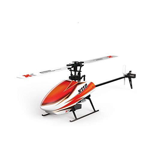 Mini Drone Per Elicottero Telecomandato 3D Mini Drone A 6 Canali