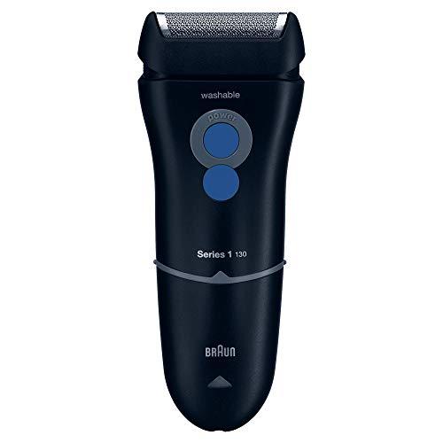 Braun Series 1 130 s-1 Rasoio Elettrico Barba a lamina