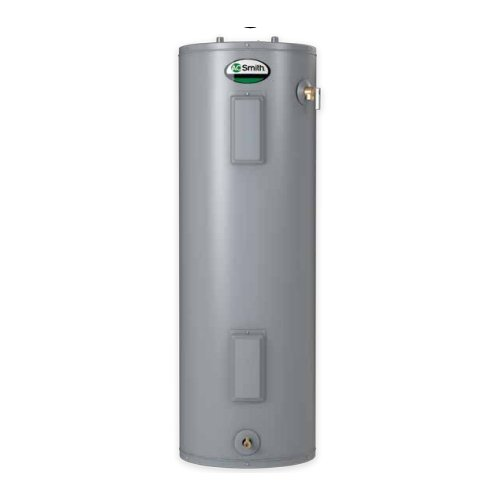 A.O. Smith PNS-50 ProMax Short Electric Water Heater, 50 gal
