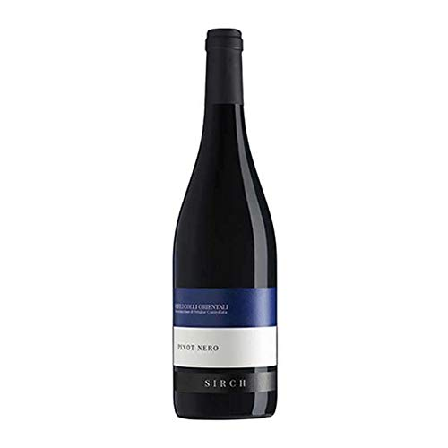 SIRCH Friuli Colli Orientali Pinot Nero 2018 75 cl