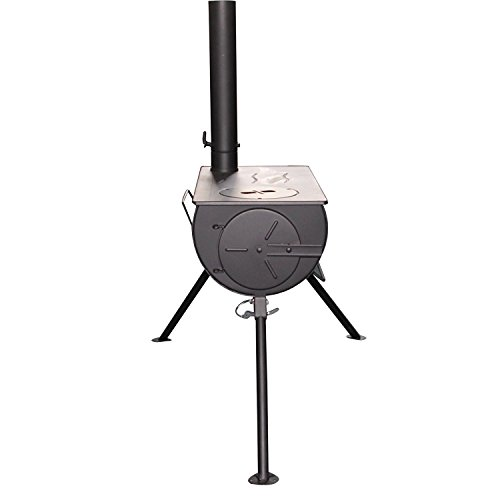 DWD New Improved Outdoor Camping Wood Stove