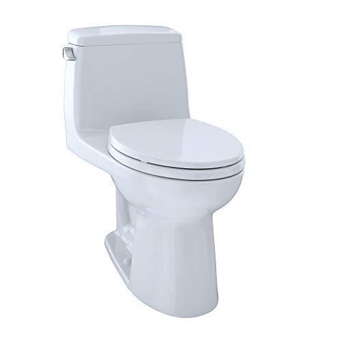 1.28 GPF toilets