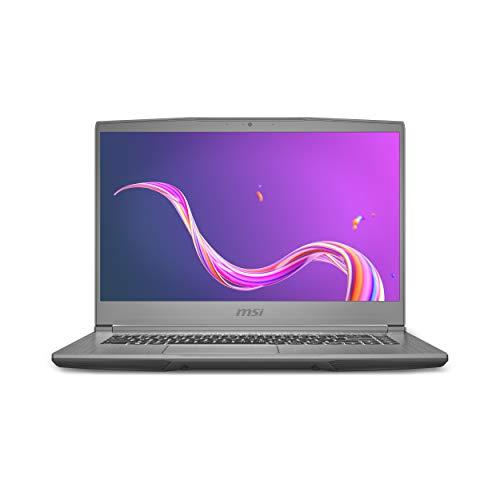 MSI Creator 15M A9SD-044 15.6' 120Hz FHD Creator Laptop Intel Core i5-9300H GTX1660Ti 8GB 256GB NVMe SSD Win10