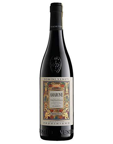 Amarone della Valpolicella Classico DOCG Collezione Pruviniano Domini Veneti 2015 0,75 L