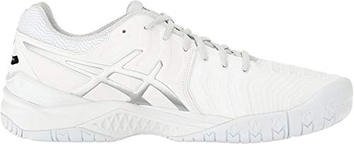 4. ASICS Men's Gel-Resolution 7 Tennis Shoe