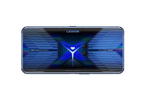 Lenovo Legion Phone Duel- Móvil Gaming 6.65'' FullHD, Snapdragon...