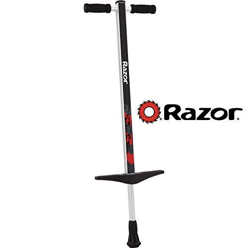 Razor Gogo Pogo Stick - Black - 10068060