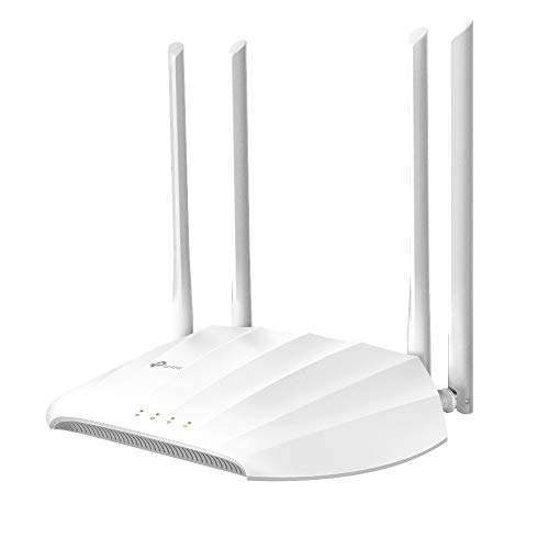 TP-Link TL-WA1201 AC1200 Dual-Band Access Point,...