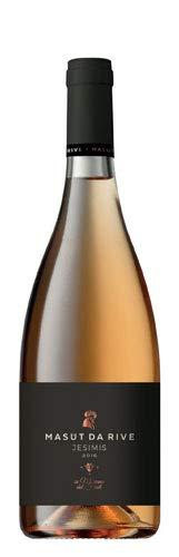 Confezione da 6 Bottiglie Vino Bianco Pinot Grigio Isonzo Jesimis Mast da Rive-cz