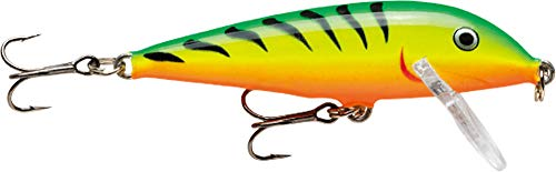 Rapala Countdown 7/16 Oz Fishing lure (Brook Trout, Size- 3.5)