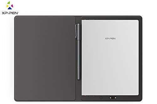 XP-PEN Note Plus Smart Writing Pad Digital Notebook...