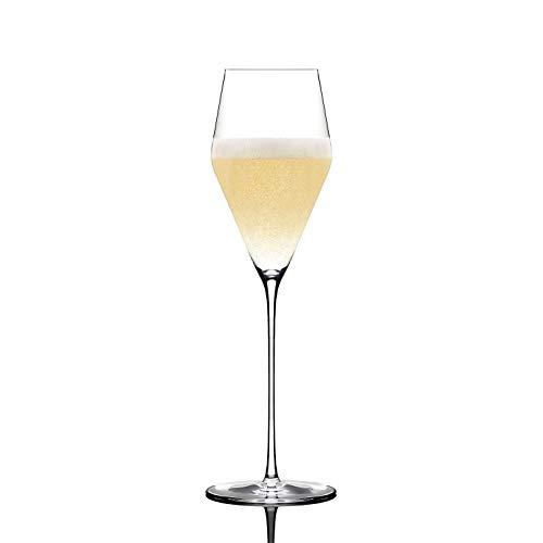 Zalto - Denk´Art, 'Champagner' 2 Sektgläser (11552)